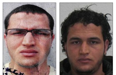 Nemški pravosodni organi so razpisali 100.000 evrov nagrade za informacijo o napadalcu. foto EPA