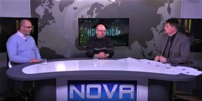 Foto: Nova24TV