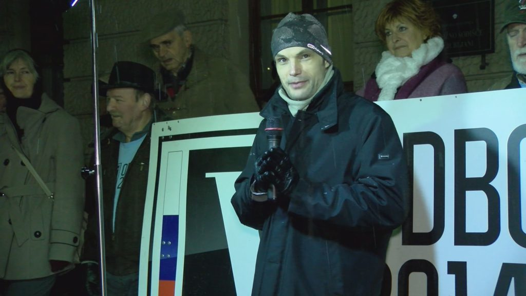 Anže Logar, foto: Nova24TV