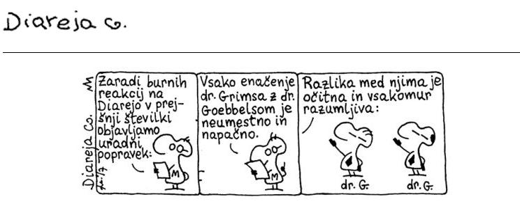 Foto: Mladina.