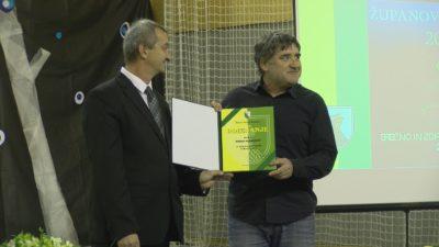 Foto: Nova24tv Priznanje Marku Radmiloviču