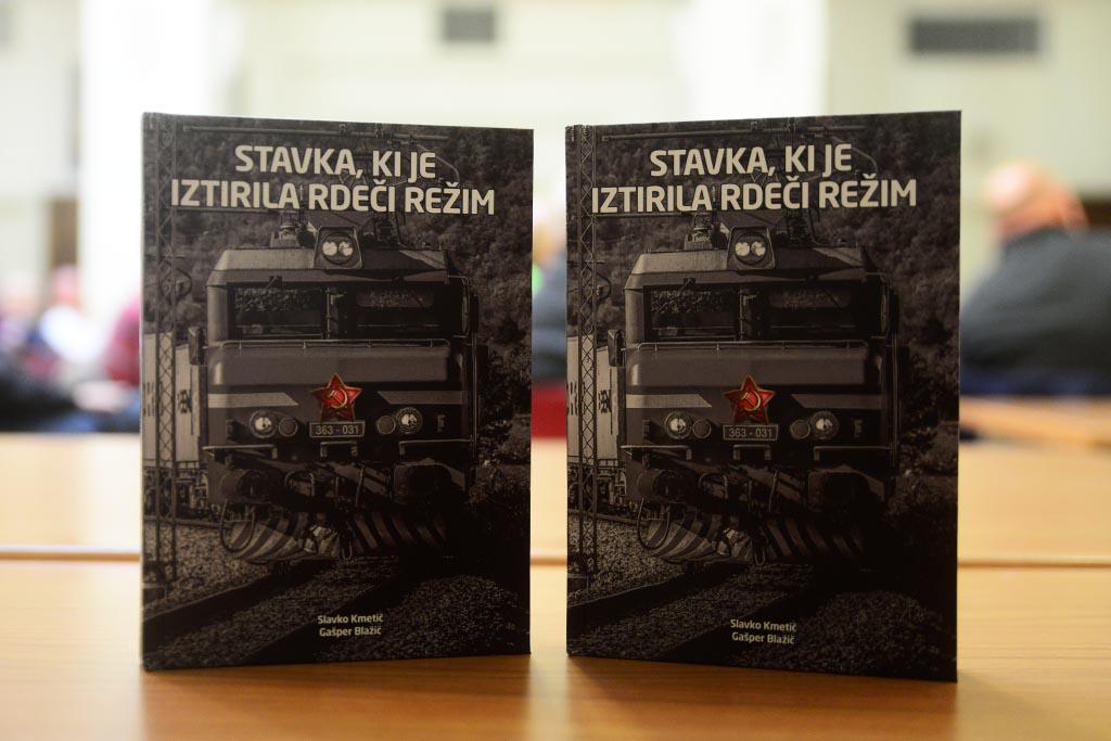 Stávka Za Klima Twitter: Stavka Strojevodij Je Bila Od Nekdaj Prezrta, Saj