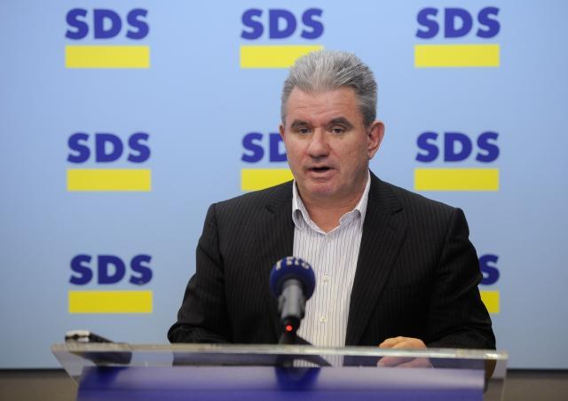Andrej Vizjak (foto: STA)