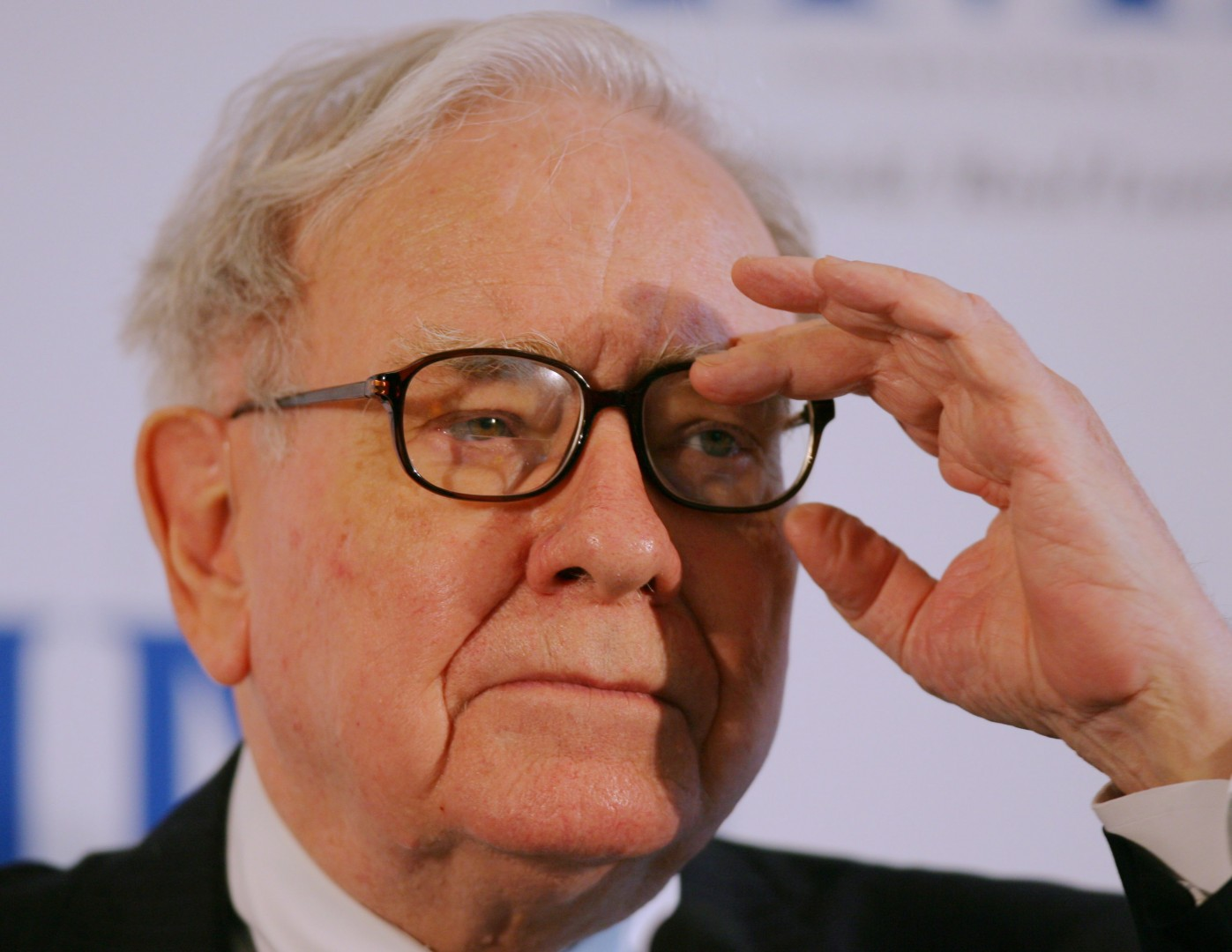 Warren Buffet (foto: epa)
