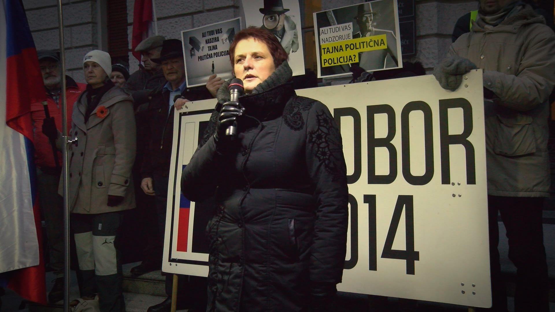 Jelka Godec, foto: Nova24TV