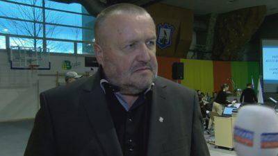 Foto: Nova24tv župan Franc Sušnik