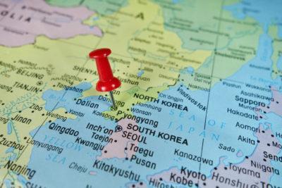 Putin Na Mejo S Severno Korejo Poslal Vojsko Tanke In