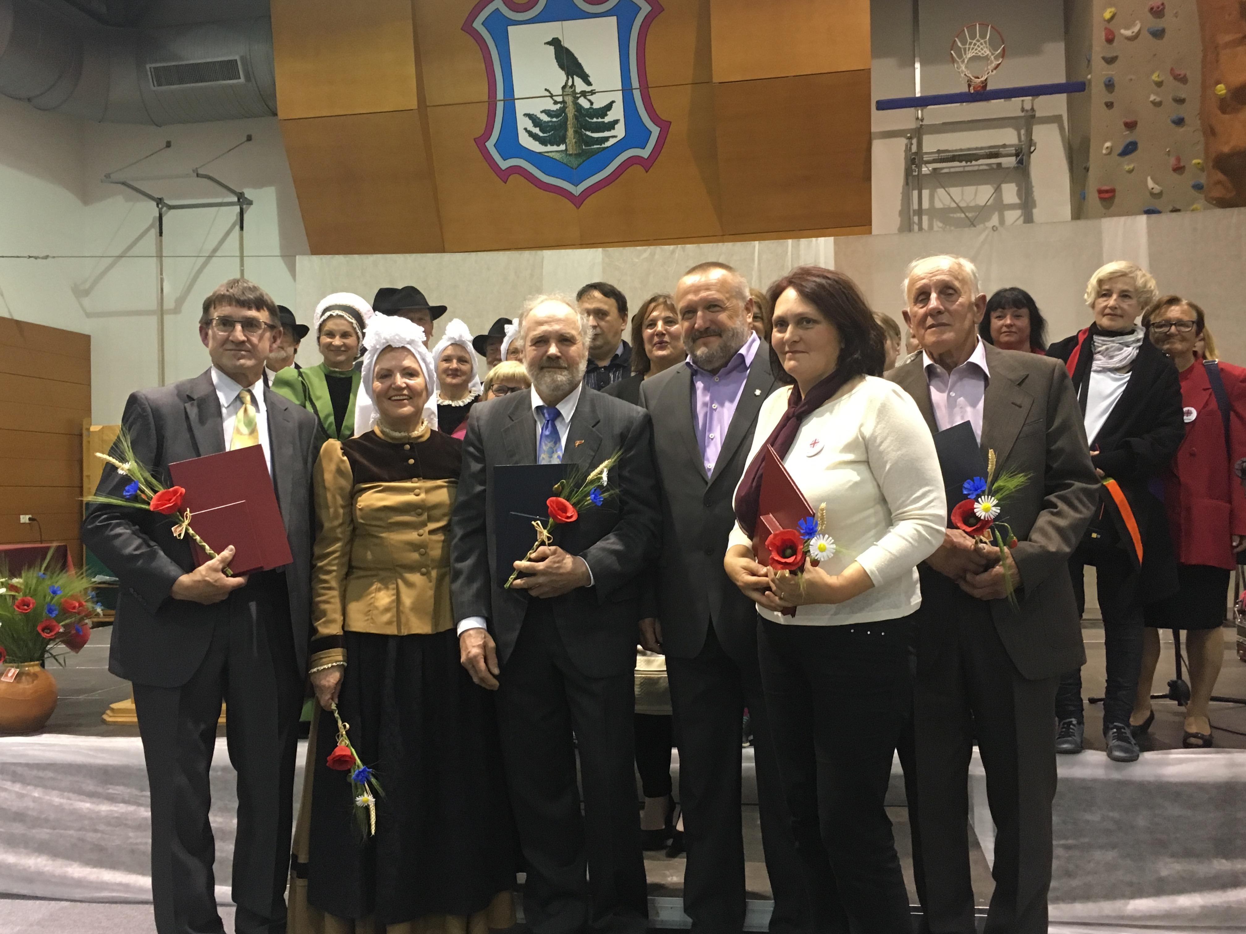 [FOTO] Župan Sušnik ob občinskem prazniku ponosen na številne nove  pridobitve Občine Vransko