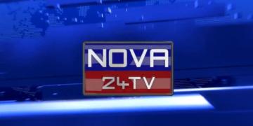 Damjan Damjanovič   Nova24TV