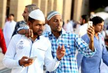 Ali bodo v muslimanskih državah dovolili izvajanje krščanskih tradicij ?Foto: epa