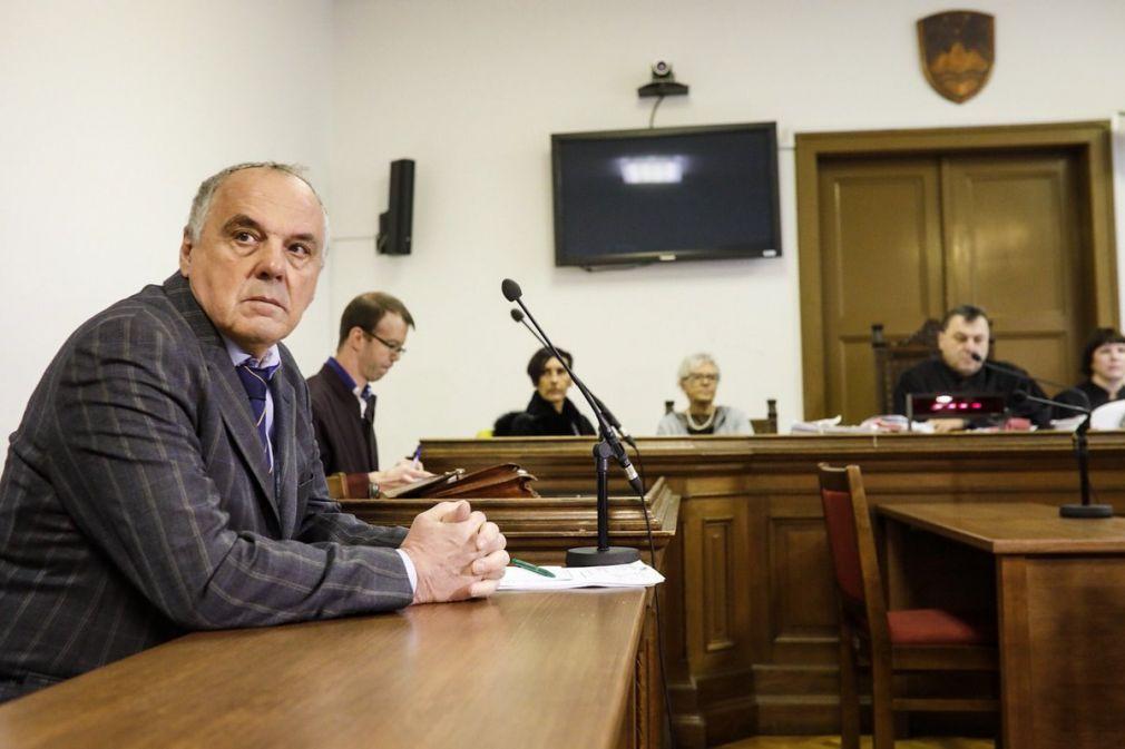 MIlko Novič. Človek, na katerem poteka boj globoke države proti sodniku Zvjezdanu Radonjiću. (foto Demokracija)