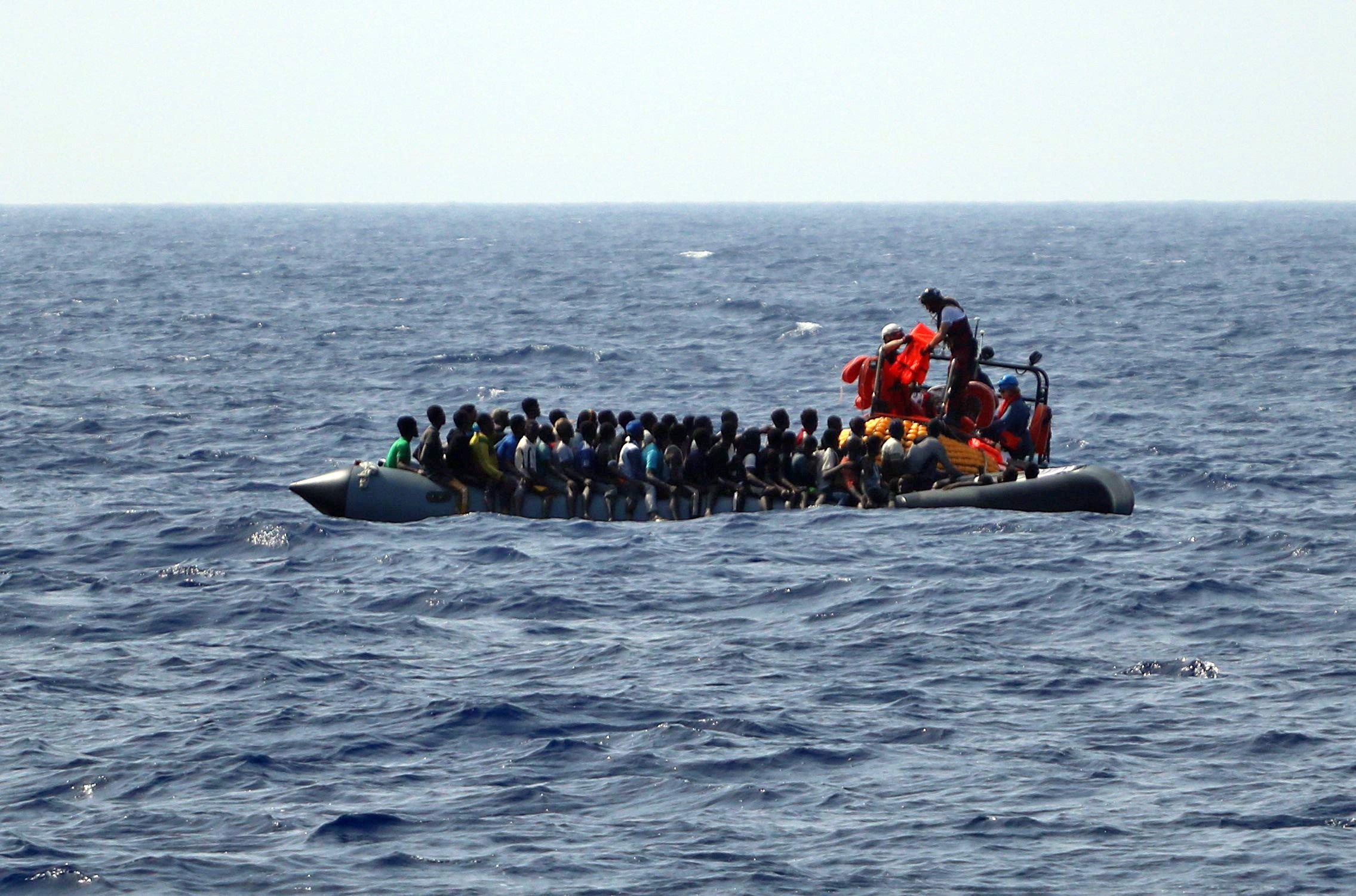 migrantje