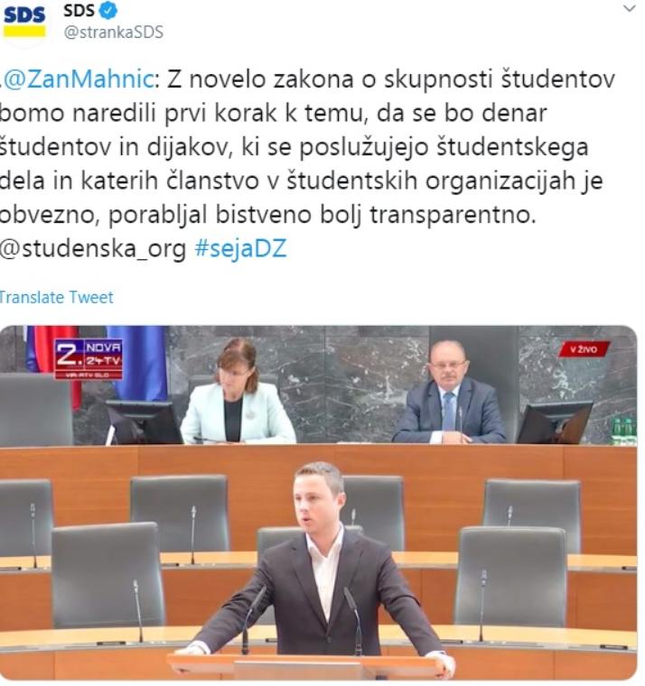 Žan Mahnič