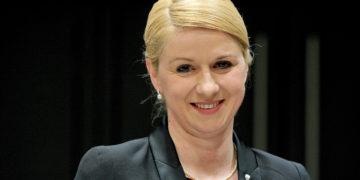 Direktorica TGSZ Klavidija Perger ( Foto: STA)