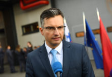 Marjan Šarec (foto STA)