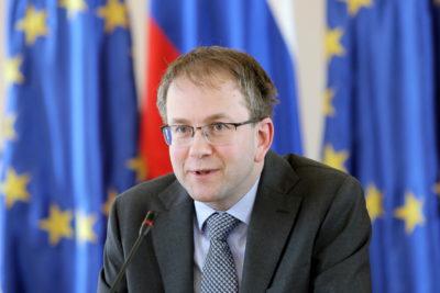 Matej Accetto (vir STA)