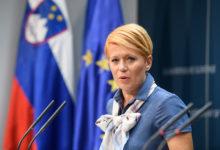 Aleksandra Pivec (Foto: STA)