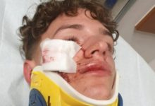 Kruto pretepeni belgijski najstnik Lennert Bastiaensen (vir twitter)