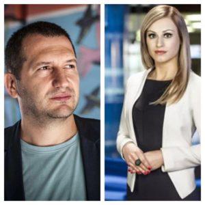 Damir Črnčec in Suzana Perman (Facebook)
