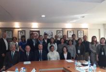 Slovenska vladna delegacija na obisku na Filipinih,14.10.2019 (vir Ministrstvo za gospodarski razvoj in tehnologije)