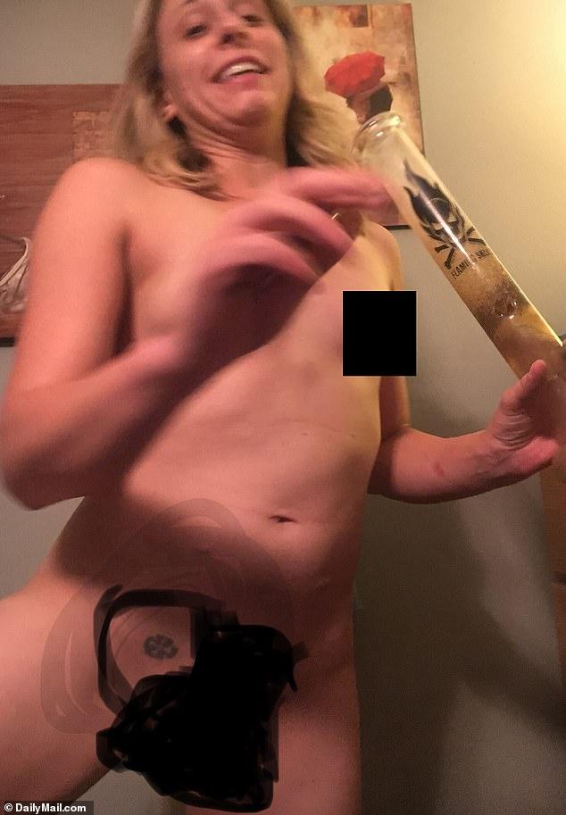 Hardcore porno kamere