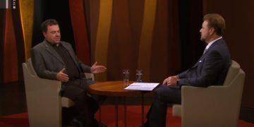 Intervju z Jožetom Možino. Prav ta intervju je bil posledica žaljivega obračuna Vezjaka s Radonjićem. (vir Intervju RTV SLO)