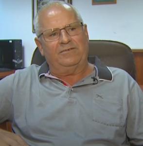 Ivan Hrženjak (vir Tarča RTV Slo)