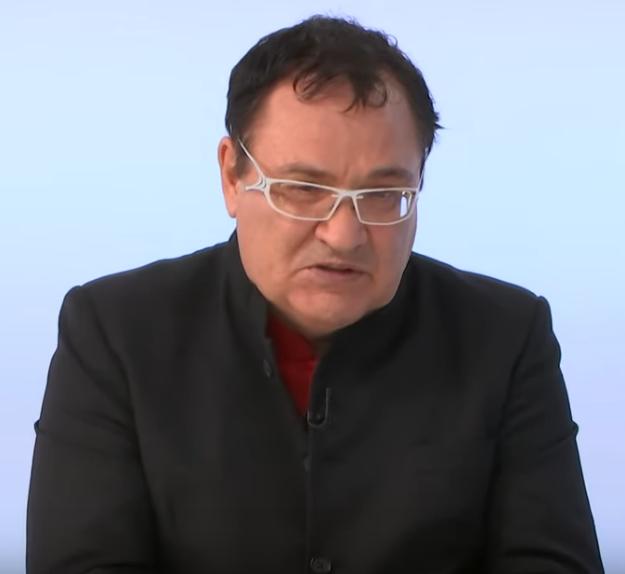 MIiloš Čirič (vir Nova24tv)