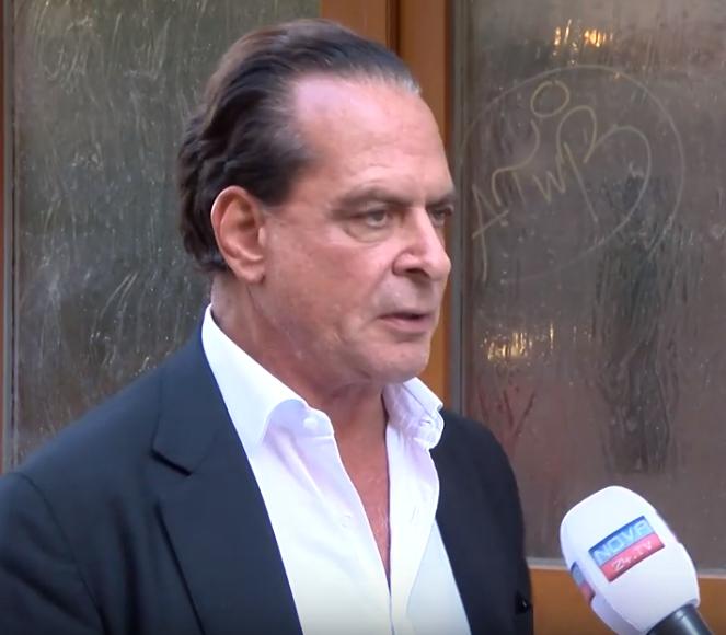 Frederico Pignatelli (Nova24tv)
