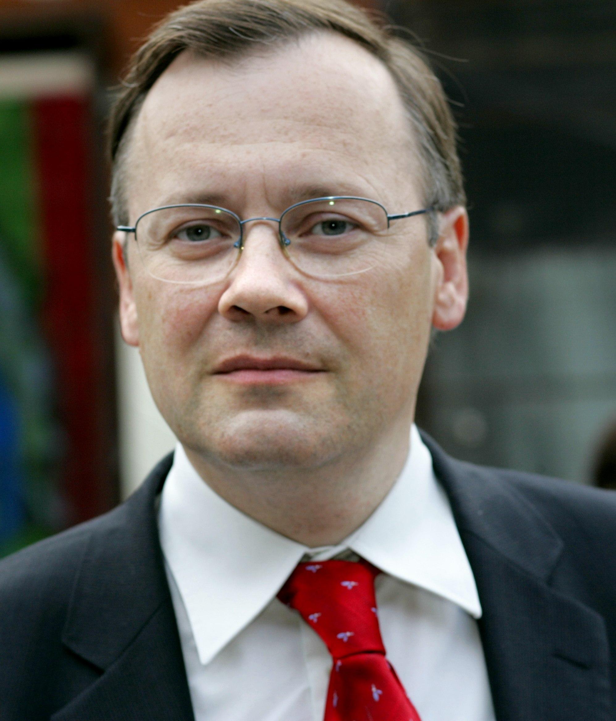 Zoran Dernovšek (Foto: STA)