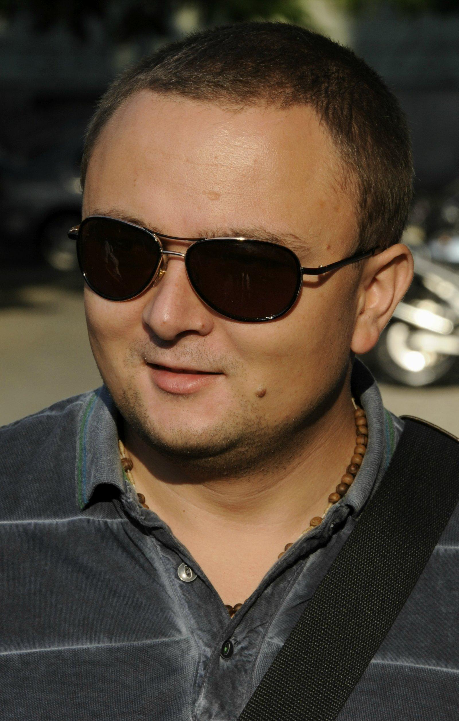 Dejan Karba (Foto: STA)