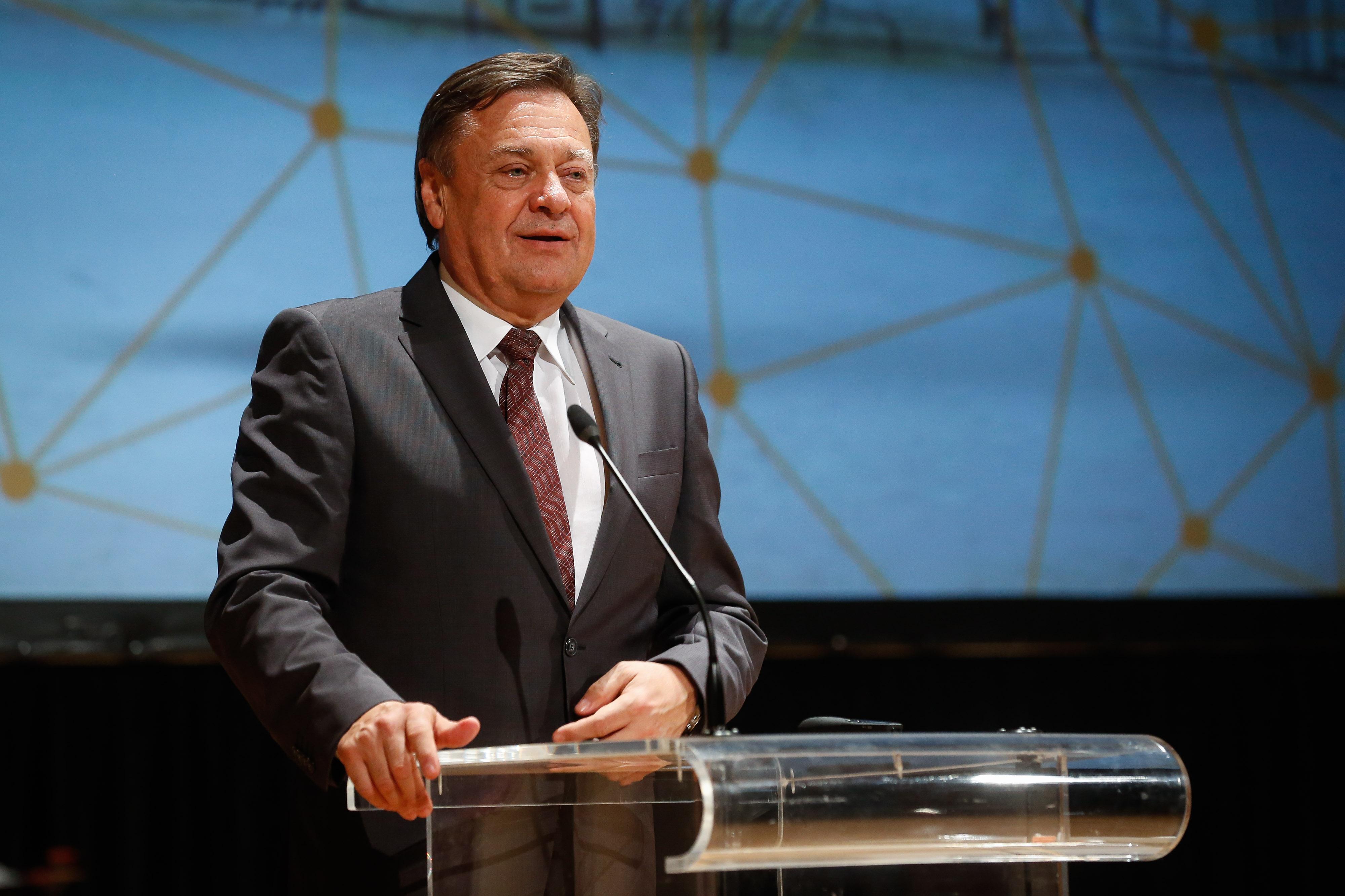 Zoran Jankovič (Foto:STA)