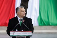 Viktor Orban (Foto: STA)