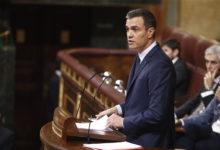 Pedro Sanhez, španski premier (Foto: STA)