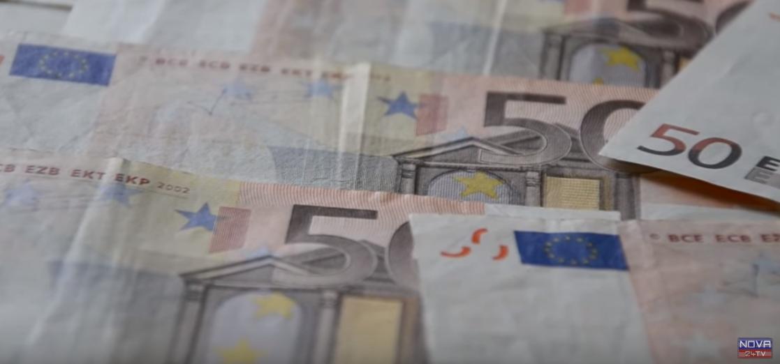 Andrej Suhadolnik je izgubil vse. Tudi vse vložen denar. (Foto: Nova24tv)