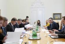 Vlada Marjana Šarca je izvedla protiustavno kršitev. (Foto: Twitter)