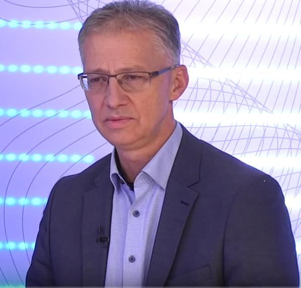 Igor Lukšič (Foto:Nova24tv)