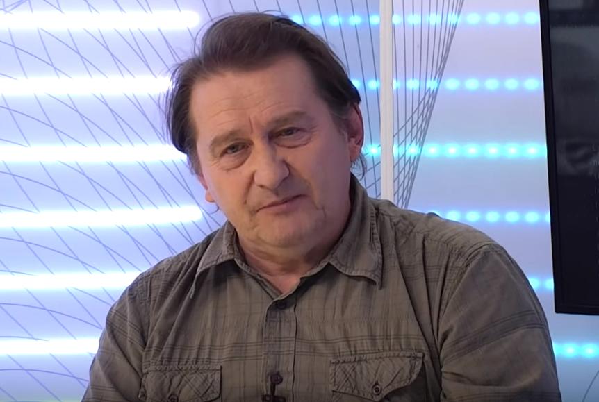 Jože Biščak (Foto: Nova24TV)