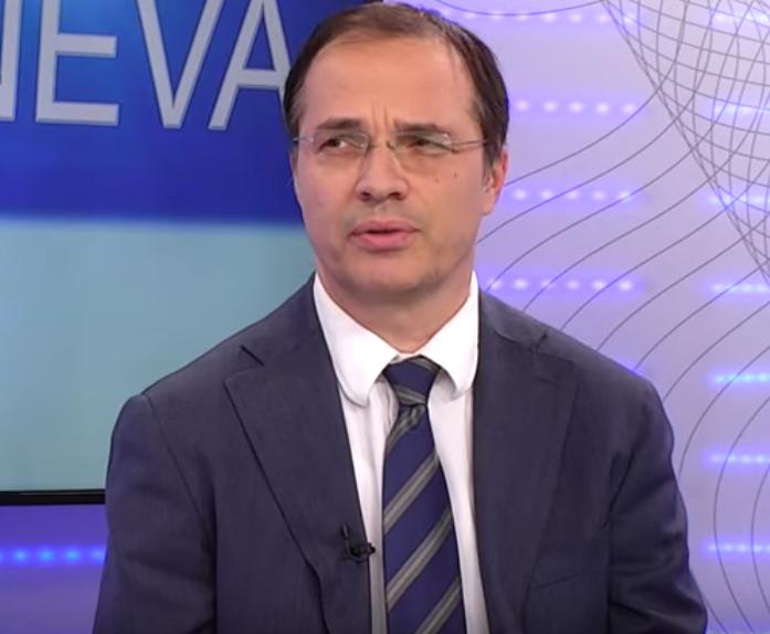 mag. Marko Pogačnik (Foto: Nova24tv)