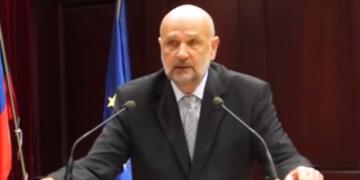 Branko Masleša. (foto: Youtube)