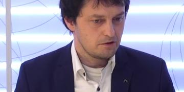Mitja Iršič (Foto: Nova24TV)