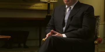 Princ Andrew (Foto: Youtube)