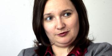 Simona Drenik si je za nagrado zaslužila novo službo pri Uradu varuha človekovih pravic. (Foto: STA)