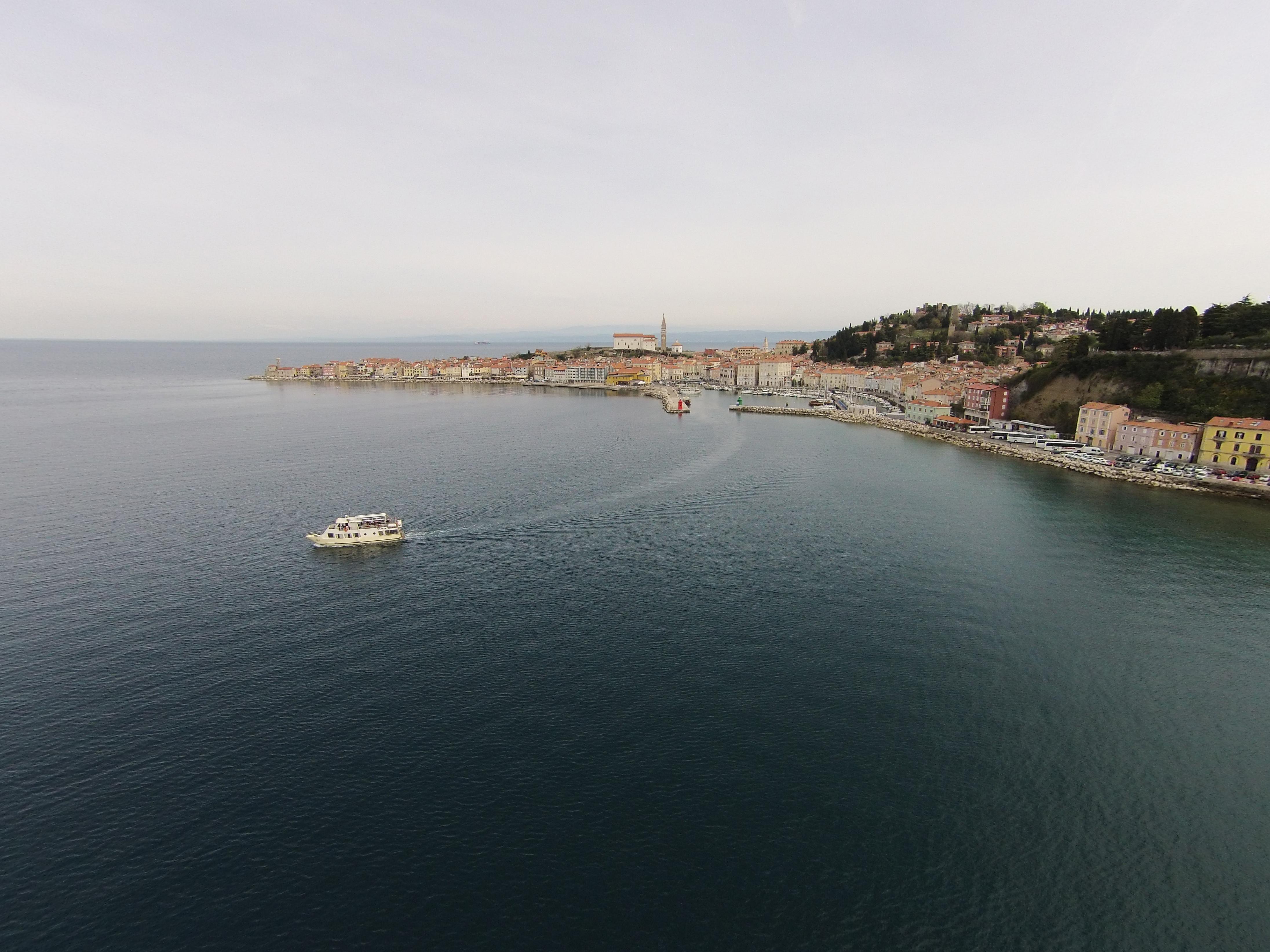 Piranski zaliv (Foto: STA)