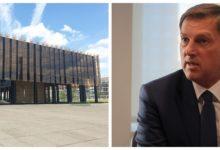 Bivši predsednik vlade in aktualni zunanji minister Miro Cerar je najbolj odgovoren za novo diplomatsko pravno sramoto na evropskem diplomatskem parketu. (Foto: STA)