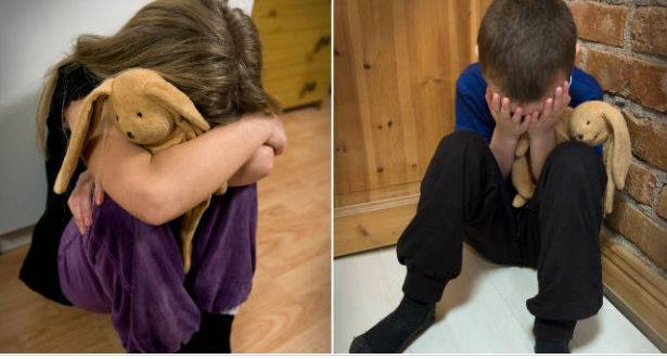 Desetletna deklica je preživela travmatičen dogodek, ki je povzročil s svojim spolnim vedenjem obtoženi makedonski državljan. Slika je simbolna. (Foto: Twitter)