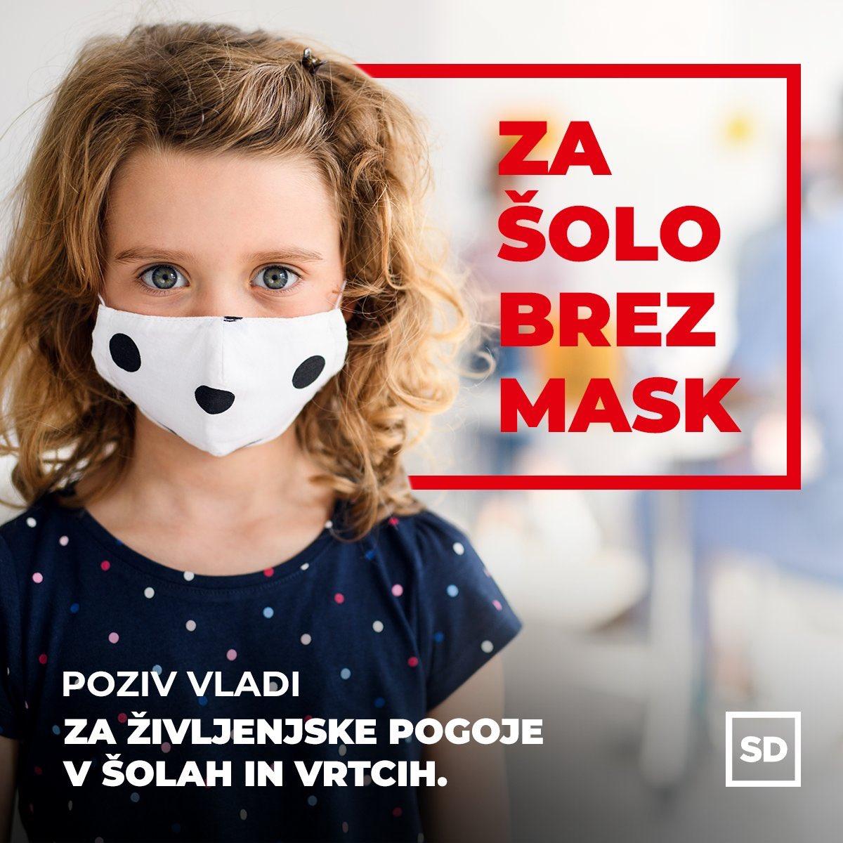 SD maske
