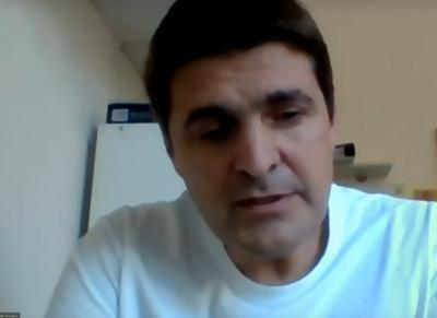 Vrsilec dolznosti direktorja Splosne bolnisnice Celje Dragan Kovacic