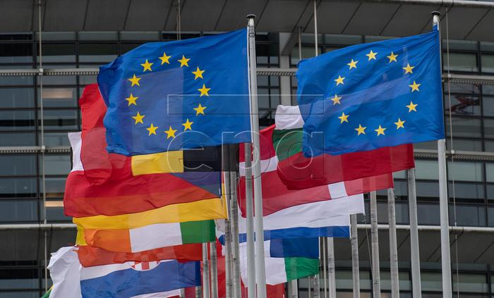 Evropske zastave 12