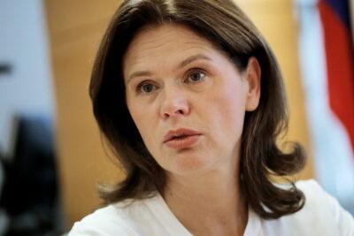 Alenka Bratusek